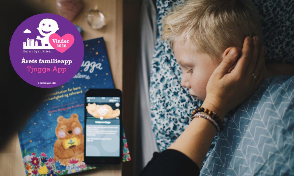Bedste familie app