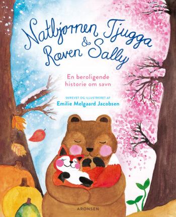 Natbjørnen Tjugga og Ræven Sally